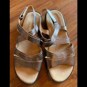 ❤️Naturalizer Sandals New